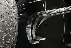 March 23, 2018 - Melbourne, Victoria, Australia - Williams f1 Mercedes FW41, diffusor details during 2018 Formula 1 championship at Melbourne, Australian Grand Prix, from March 22 To 25 - Photo Florent Gooden / DPPI Motorsports: FIA Formula One World Championship 2018, Melbourne, Victoria : Motorsports: Formula 1 2018 Rolex  Australian Grand Prix, (Credit Image: © Hoch Zwei via ZUMA Wire)