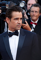 Colin Farrell at The Killing of a Sacred Deer gala screening at the 70th Cannes Film Festival Monday 22nd May 2017, Cannes, France. Photo credit: Doreen Kennedy