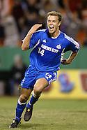2004.10.30 MLS: San Jose at Kansas City