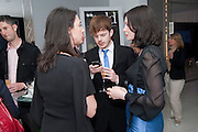 MARY MCCARTNEY; RICHARD JONES; SOPHIE ELLIS-BEXTOR; , Told, The Art of Story by Simon Aboud. Published by Booth-Clibborn editions. Book launch party, <br /> St Martins Lane Hotel, 45 St Martins Lane, London WC2. 8 June 2009