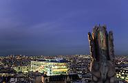 Saint Jacques tower PR270A