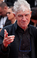 Christopher Doyle at L'amant Double gala screening at the 70th Cannes Film Festival Friday 26th May 2017, Cannes, France. Photo credit: Doreen Kennedy