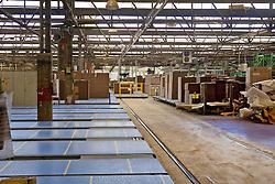 Ein Hamifratz Cardboard Box Paper Factory Automated System
