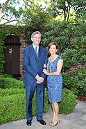 Nancy and Neal Manne