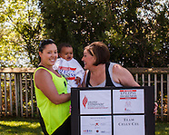 2012 Epilepsy Foundation of Northern California Walk