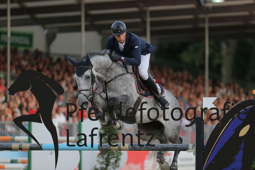 Renzel, Markus, Corella<br /> Münster - Turnier der Sieger<br /> Finale - Youngster Tour<br /> © www.sportfotos-lafrentz.de/ Stefan Lafrentz