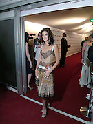 Teri Hatcher. Glamour Women Of The Year Awards 2005, Berkeley Square, London.  June 7 2005. ONE TIME USE ONLY - DO NOT ARCHIVE  © Copyright Photograph by Dafydd Jones 66 Stockwell Park Rd. London SW9 0DA Tel 020 7733 0108 www.dafjones.com