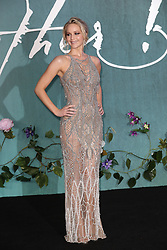 September 6, 2017 - London, London, United Kingdom - Image licensed to i-Images Picture Agency. 06/09/2017. London, United Kingdom. Jennifer Lawrence arriving at the Mother! premiere in London. Picture by Stephen Lock / i-Images (Credit Image: © Stephen Lock/i-Images via ZUMA Press)