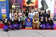 ASU Gammage High School Musical Theatre Awards red carpet