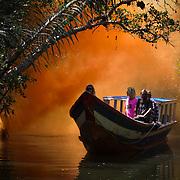 Globe Strange Rumblings trip to Macaronis Land Camp, Mentawis, Indonesia