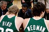 December 25, 2020 (US): Unforgettable: NBA Legend K. C. Jones Passes At 88