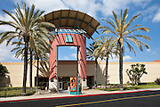 The Shops At Mission Viejo Mall