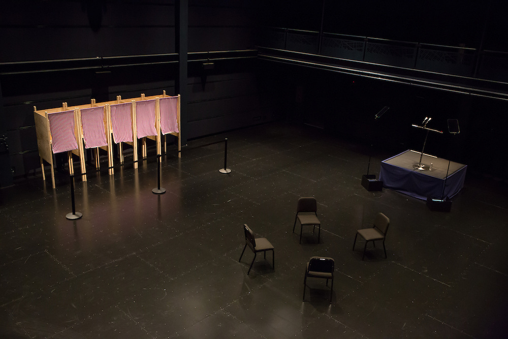 """The  stage for """"Dread Scott Decision."""""""