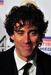 © Licensed to London News Pictures. 16/12/2011. London, England. Stephen Mangan attends the Channel 4 British Comedy Awards  in Wembley London .  Photo credit : ALAN ROXBOROUGH/LNP