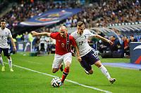 Jone Samuelsen (Norvege) vs Lucas Digne (Fra)