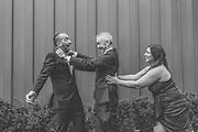 Mel & JR's Civil Ceremony