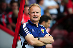 Bristol City's head coach, Sean O'Driscoll - Photo mandatory by-line: Dougie Allward/JMP - Tel: Mobile: 07966 386802 27/03/2013 - SPORT - FOOTBALL - Goldsands Stadium - Bournemouth -  Bournemouth V Bristol City - Pre Season friendly