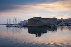 Castello angioino, Gallipoli (LE)