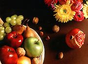 FOOD: FRUTTA  BIOLOGICA                                                                   LUIGI BERTELLO  FOTOSELEKT