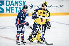12.01.2020 Esbjerg Energy - Frederikshavn White Hawks 3:1
