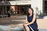 USC Marshall School of Business Graduate