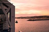 08-12-2015 -  Foto van Porto Santo. Genomen tijdens een golfreis naar de Madeira Islands bij  in Porto Santo, Portugal.