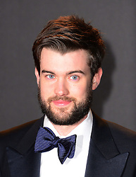 Jack Whitehall at the British Fashion Awards in London, Monday, 2nd December 2013. Picture by Nils Jorgensen / i-Images