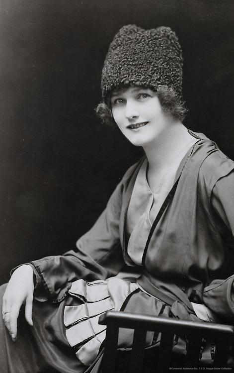 Pepita Bobadilla, actress, England, UK, 1919