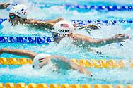 EASTIN Ella USA United States<br /> Gwangju South Korea 21/07/2019<br /> Swimming Women's Medley 200m Preliminary<br /> 18th FINA World Aquatics Championships<br /> Nambu University Aquatics Center <br /> Photo © Andrea Masini / Deepbluemedia / Insidefoto