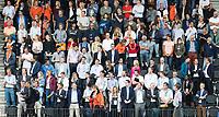 AMSTELVEEN -  DLA Piper  tijdens Belgie-Nederland (heren) bij de Rabo EuroHockey Championships 2017.  COPYRIGHT KOEN SUYK