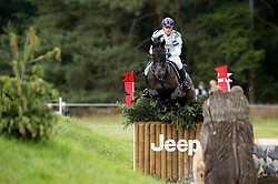 Hoy Andrew (AUS) - Rutherglen <br /> Cross Country <br /> CCI4*  Luhmuhlen 2014 <br /> © Hippo Foto - Jon Stroud