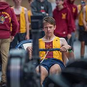 5 - Mens 2K Novice U16 @ NZ Indoor 2018