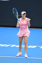 January 16, 2019 - Melbourne, AUSTRALIA - Kimberly Birrell (Credit Image: © Panoramic via ZUMA Press)