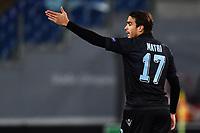 Alessandro Matri Lazio <br /> Roma 26-11-2015 Stadio Olimpico Football Calcio 2015/2016 Europa League Lazio - Dnipro Foto Andrea Staccioli / Insidefoto