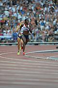 Olympic Stadium, Stratford, London, United Kingdom<br /> <br /> Description:<br /> <br /> 2012 London Olympic, Athletics, <br /> . <br /> <br /> 19:24:55  Friday  10/08/2012 [Mandatory Credit: Peter Spurrier/Intersport Images]