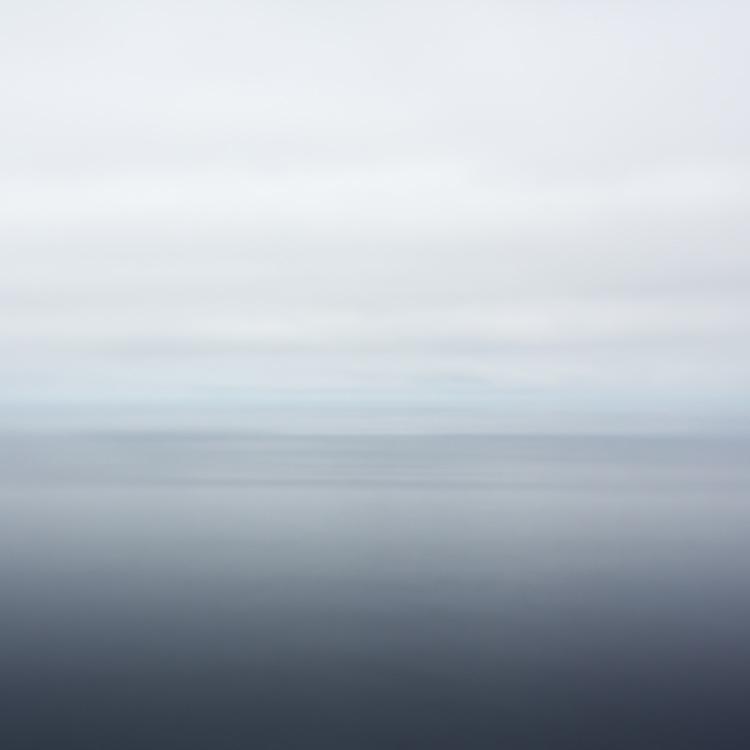 Pacific Coast, Seascape No.8
