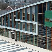 Bibliotheek Plein 2000 Huizen ext.