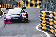 Adderly FONG, HKG, Zun Motorsport Crew Audi R8 LMS <br /> <br /> 65th Macau Grand Prix. 14-18.11.2018.<br /> SJM Macau GT Cup - FIA GT World Cup. <br /> Macau Copyright Free Image for editorial use only
