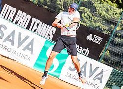 Tenis Fest Tennis tournament, on August 20, 2021 in SC Marina, Portoroz / Portorose, Slovenia. Photo by Nik Moder / Sportida