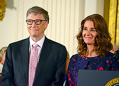 Bill Gates And His Wife Melinda Announce Their Divorce - 4 May 2021