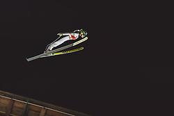 02.03.2021, Oberstdorf, GER, FIS Weltmeisterschaften Ski Nordisch, Oberstdorf 2021, Damen, Skisprung, HS137, Einzelbewerb, Qualifikation, im Bild Nika Kriznar (SLO) // Nika Kriznar of Slovenia during the qualification jump for the women ski Jumping HS137 single competition of FIS Nordic Ski World Championships 2021 Oberstdorf, Germany on 2021/03/02. EXPA Pictures © 2021, PhotoCredit: EXPA/ Dominik Angerer