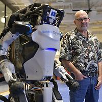 AP Boston Dynamics