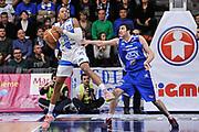 DESCRIZIONE : Campionato 2014/15 Serie A Beko Dinamo Banco di Sardegna Sassari - Acqua Vitasnella Cantu'<br /> GIOCATORE : Kenneth Kadji<br /> CATEGORIA : Rimbalzo Controcampo<br /> SQUADRA : Dinamo Banco di Sardegna Sassari<br /> EVENTO : LegaBasket Serie A Beko 2014/2015<br /> GARA : Dinamo Banco di Sardegna Sassari - Acqua Vitasnella Cantu'<br /> DATA : 28/02/2015<br /> SPORT : Pallacanestro <br /> AUTORE : Agenzia Ciamillo-Castoria/L.Canu<br /> Galleria : LegaBasket Serie A Beko 2014/2015