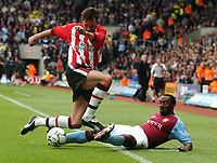 Picture: Henry Browne, Digitalsport<br />