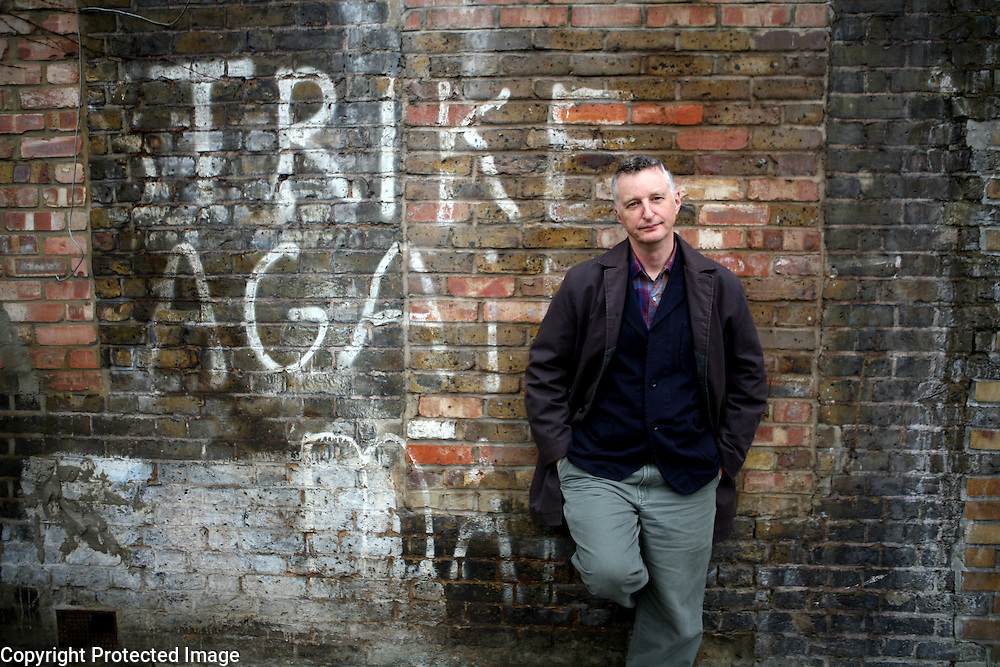 Pic 6 By Paul Grover Pic Shows Billy Btagg in East London Pic Paul Gover