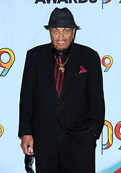 Joe Jackson poses in the press room of the 2009 BET Awards in Los Angeles, CA, USA on June 28, 2009. Photo by Lionel Hahn/ABACAPRESS.COM
