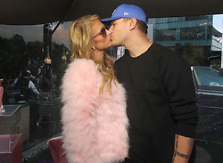 January 2, 2018 - FILE PHOTO - PARIS HILTON and her boyfriend, actor CHRIS ZYLKA, are engaged to be married after two years of courtship. She posted the news on her Instagram account after her now-betrothed proposed during their vacation in Aspen, Colorado. (Credit Image: © El Universal via ZUMA Wire)