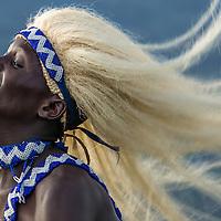 Black Rock II - Africa