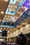 Openning Ceremony of ASU Biodesign complex