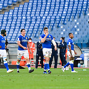Roma 13/03/2021, Stadio Olimpico<br /> Guinness Six Nations 2021<br /> Italia vs Galles